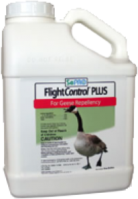 Flight Control Plus - Goose Repellent