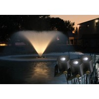 Kasco LED Fountain Lights