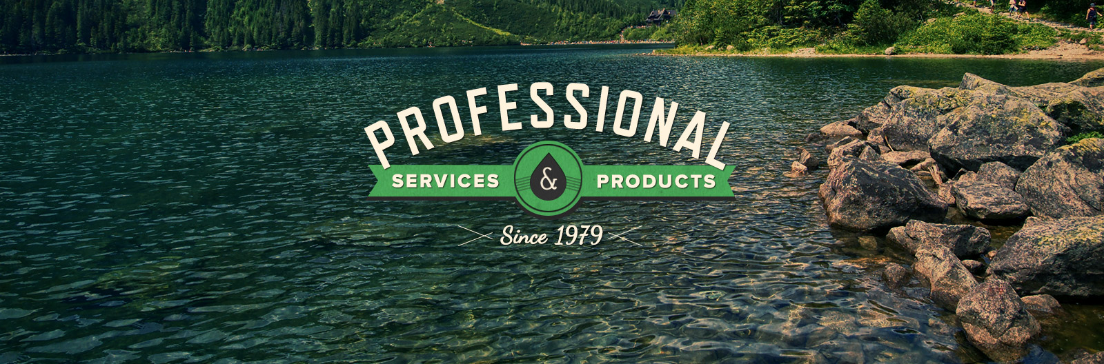 Professional Services & Products
