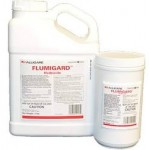 Clipper Herbicide & Alligare Flumigard