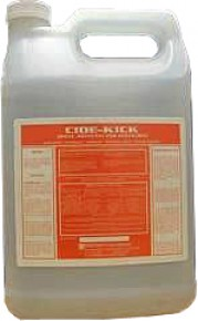 Cide Kick Surfactant