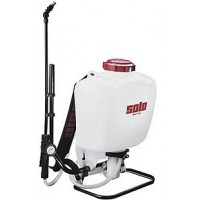 Solo Backpack Sprayer