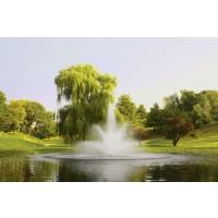 Kasco Decorative J Series Fountain, 2 HP (8400JF Series)