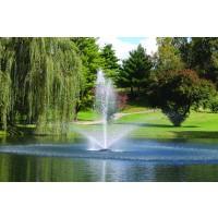Kasco Decorative J Series Fountain, 1 HP (4400J Series)