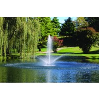Kasco Decorative J Series Fountain,  3/4 HP (3400J Series)