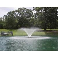 Kasco Aerating Standard Fountain VFX Series, 1/2 HP