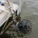 Kasco Water/Dock Circulator Universal Mount Package, 1 HP