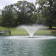 Kasco Aerating Standard Fountain VFX Series, 1/2 HP