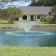 Kasco Aerating Standard Fountain VFX Series, 3/4 HP